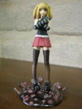 Death Note Real Figure Collection Misa Amane Brand-New