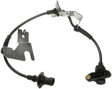 One Front Right ABS Wheel Speed Sensor (Dorman 970-127)