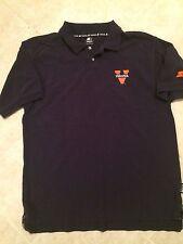 Virginia Cavaliers NCAA Polo Shirt (Adult XL)