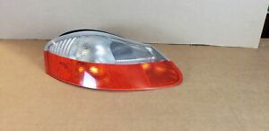 2003-2004 Porsche Boxster 986 Taillight LH Driver Tail Lamp OEM
