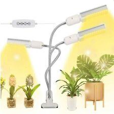 LED Pflanzenlampe Vollspektrum Wachstumslampe Grow Light Pflanzenlicht Dimmbar