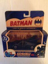 Modellini statici di auto, furgoni e camion Corgi tema Batman