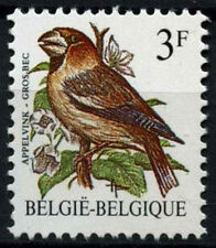 Belgium 1985-90 SG#2846, 3f Bird Definitive MNH #D48419