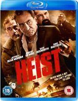Heist Blu-Ray Nuevo Blu-Ray (LIB95290)