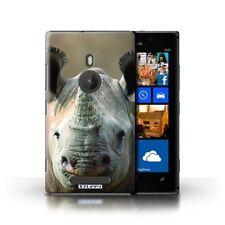 Étuis, housses et coques Nokia Nokia Lumia 925 pour téléphone mobile et assistant personnel (PDA)