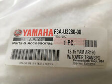 OEM 2012-2015 Yamaha AR190 with Tower Boat Transport Shipping Cover F3A-U3280-00
