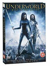 Underworld: Rise of the Lycans [DVD][Region 2]