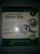 Large and Travel Space Bag