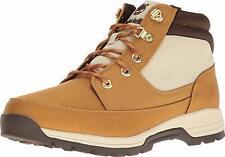 Timberland Skyhigh Rock Wheat Men's Hiking Boots 7 (New)