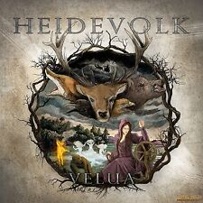 HEIDEVOLK - Velua -  +3 BONUS TRACKS