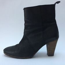High (3 in. and Up) Medium (B, M) Cuban Boots for Women