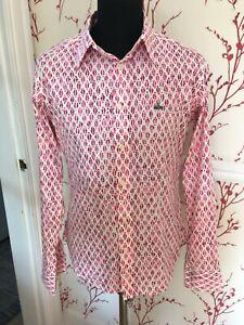 NEW Vivienne Westwood Long Sleeve Shirt Size 3
