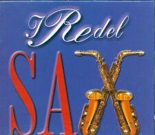 I Re Del Sax - Fausto Papetti/Gianni Oddi/Rey Sax/Johnny Sax Rca 3X Cd Ottimo