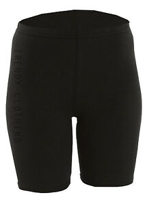 Womens Cotton Shorts Cycling Dance Leggings