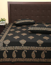 Paisley 100% Cotton Quilts & Bedspreads