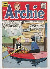 ARCHIE COMICS  #97  1958  DECENT COPY  SILVER AGE