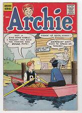 ARCHIE COMICS  #97  1958  DECENT COPY  SILVER AGE