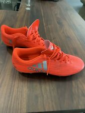 Adidas X 16.4 Fg-Ag Soccer Cleats Size Men's Size 10.5