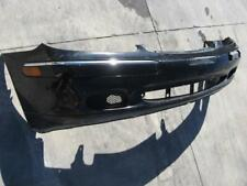 2000 Mercedes-Benz S430 Front Bumper Cover (scratches) (w/o C grille & LH strip)