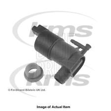 New Genuine BLUE PRINT Windscreen Water Washer Pump ADN10312 Top Quality 3yrs No