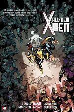 All-New X-Men Vol. 2 (HC) Bendis, Brian Michael New 1st
