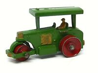 Matchbox Lesney No.1a Aveling Barford Diesel Road Roller