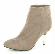 Textile Women's Ankle Boots