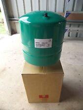 18 Litre Water Pump Pressure Air Tank Quality best Price vs Onga Davey Grundfos
