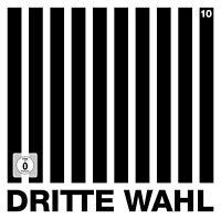 """DRITTE WAHL - 10 (LIMITIERTE BOX; """"WACKEN 2016"""" DVD, AUDIO CD) VINYL LP+DVD NEU"""