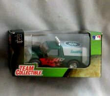 SEATTLE MARINERS FORD F-150 1999 DIE-CAST  NEW White Rose