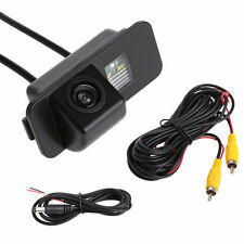 Rearview Reverse Reversing Parking Camera For Ford/Mondeo/Ba7 S-Max/Fiesta/Kuga