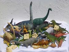 DINOSAUR The Carnegie Collection Safari Ltd. Natural History Museum Set of 38