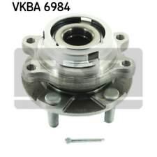 Radlager Radlagersatz SKF (VKBA 6984)