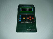Vintage 1978 Mattel Electronics Football 2 Hand held Game