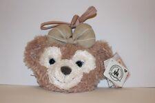 The Disney Bear Disney ShellieMay Handbag Head bag Coin Purse with zipped pocket