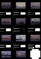 SL0030 - 11 Colour Slides Cargo of Ships - named in description - all 11 Scanned