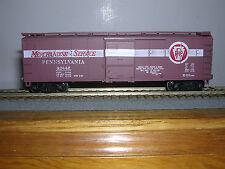 """TRAIN MIN.#8086 P.R.R.Merchandise Service 40' X-29 Box Car #92448 """"H.O.Gauge"""""""