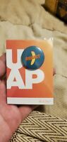 Universal Orlando Annual Passholder UOAP October Button Pin Resist Banana NEW