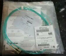Commscope 3m / 10ft Fibre Patch Cord - FFXLCSC42-MXF010