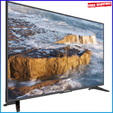 50-inch Class 4K HDR HDMI USB Ultra High-Definition Display LED Flat Screen TV