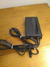 GENERAL ELECTRIC PANASONIC 1CVA430B VIDEO AC ADAPTOR CHARGER POWER SUPPLY
