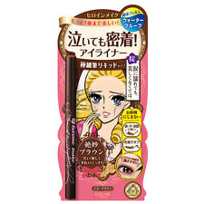[ISEHAN KISS ME] Japan Heroine Make BITTER BROWN Smooth Liquid Eyeliner NEW