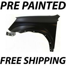 NEW Painted to Match - Drivers Left LH Front Fender for 2002-2006 Honda CRV CR-V