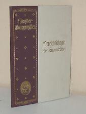 Eugen Zabel: WERESCHTSCHAGIN. Künstler-Monographie von 1900