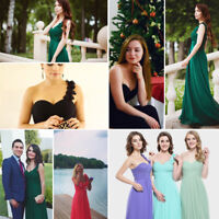 Ever-Pretty Long Bridesmaid Dresses Maxi Evening Formal Prom Party Dresses 09768