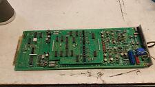 Hp Hewlett Packard 44429A 03497-66524 Dual Voltage Circuit Board