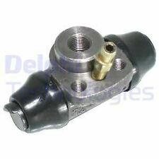 DELPHI LW40812 WHEEL BRAKE CYLINDER Rear MAN