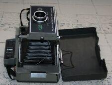 Vtg Polaroid 430 Automatic Land Camera Vintage Untested