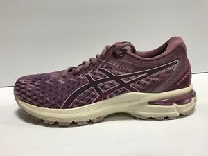 ASICS GT-2000 8 Knit Womens Running Shoes Size 8.5 M