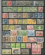 PHILIPPINES powerful collection after 1900 - CV $ 160+ (f74)